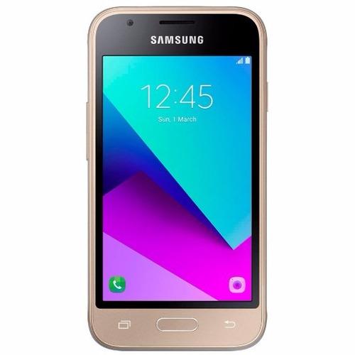 celular libre samsung galaxy j106 dorado