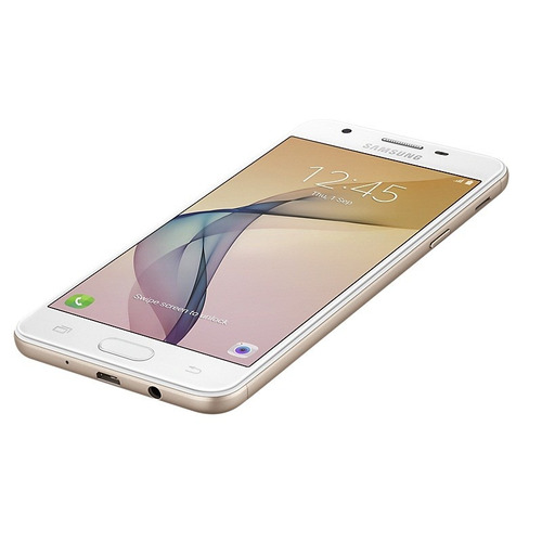 celular libre samsung galaxy j5 prime white gold