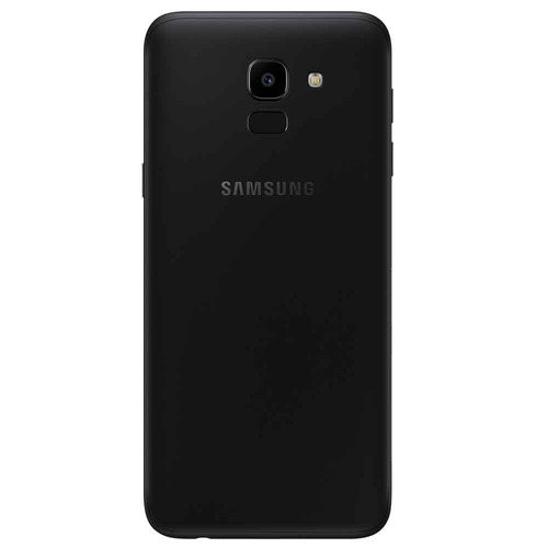 celular libre samsung galaxy j6 negro
