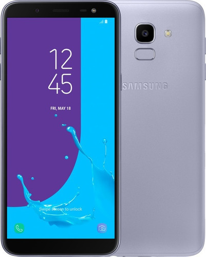 celular libre samsung galaxy j6 plus /32gb/3g/16 mp