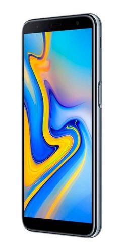 celular libre samsung galaxy j6 plus aluminio