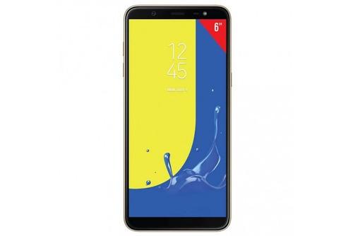 celular libre samsung galaxy j8 32 gb lavanda dual simbr /