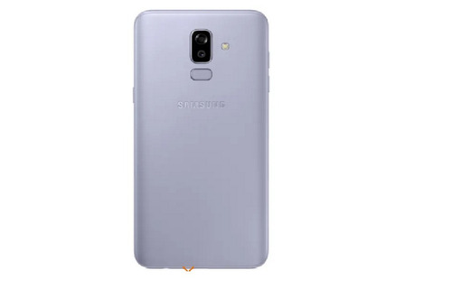 celular libre samsung galaxy j8 de 32 gb, lavanda