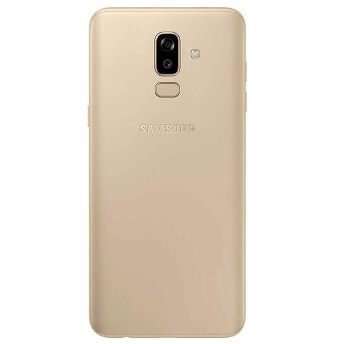 celular libre samsung galaxy j8 dorado