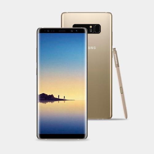 celular libre samsung galaxy note 8 6.3'' 64 gb 12mp/8mp 4g