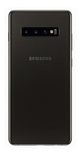 celular libre samsung galaxy s10+ 128/8gb black