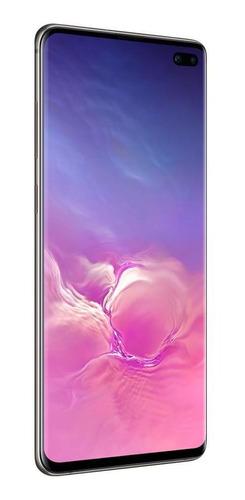 celular libre samsung galaxy s10 plus negro