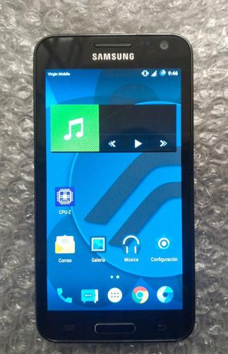 celular libre samsung galaxy s2 hd 4g lte android lollipop