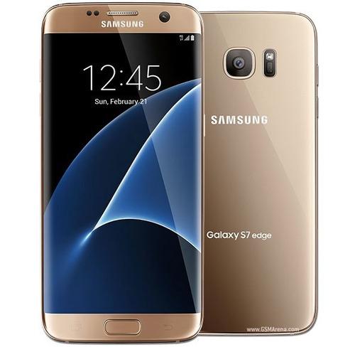 celular libre samsung galaxy s7 edge 5.5'' 32gb 12mp 4g