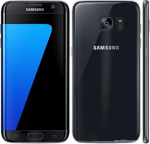 celular libre samsung galaxy s7 edge g935 5.5'' 32gb/12mp/4g
