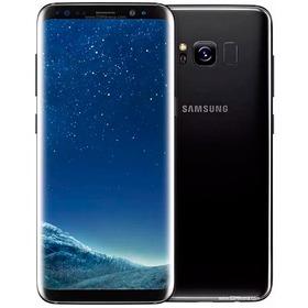 Celular Libre Samsung Galaxy S8 5,8  64gb 12mp   8mp 4g