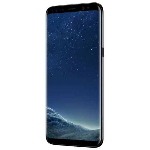 celular libre samsung galaxy s8 negro