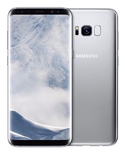 celular libre samsung galaxy s8 pantalla 5.8' 64gb octacore