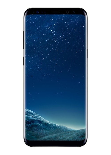 celular libre samsung galaxy s8 plus 6,2 64gb 12/8mp 4g