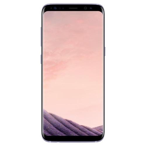 celular libre samsung galaxy s8 violeta