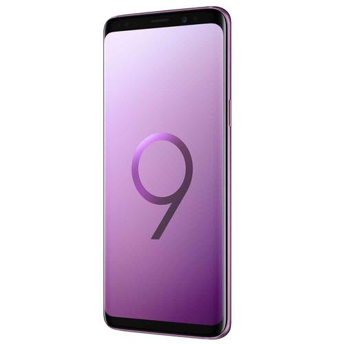 celular libre samsung galaxy s9 lilac purple