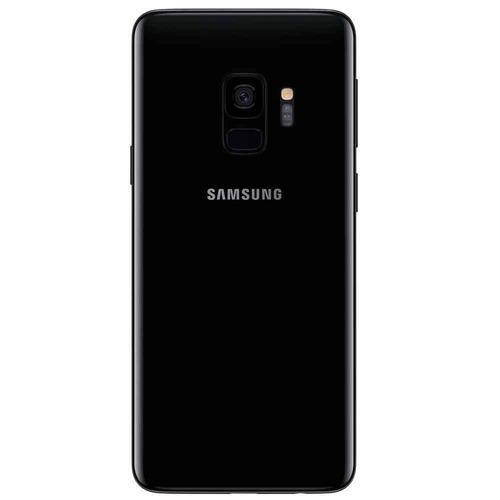 celular libre samsung galaxy s9 midnight black