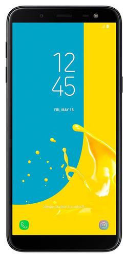 celular libre samsung j6 negro