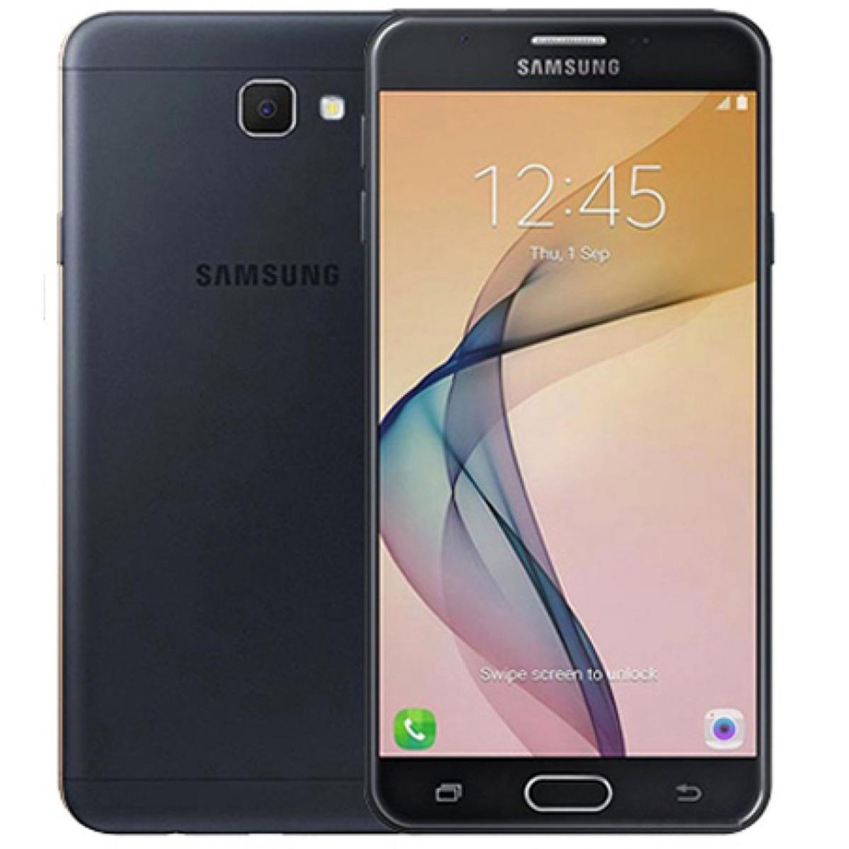 69e1327f7 celular libre samsung j7 prime negro dual sim 16gb huellas. Cargando zoom.