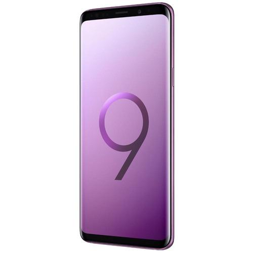 celular libre samsung s9+ sm-g9650 violeta