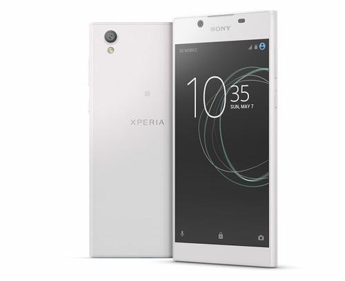 celular libre sony xperia l1 5.5'' 16gb 13mp/5mp 4g