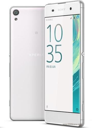 celular libre sony xperia xa f3113  nfc 16gb / 4g lte