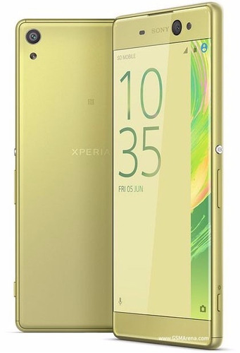 celular libre sony xperia xa ultra f3213 6'' 16gb 21mp/16mp