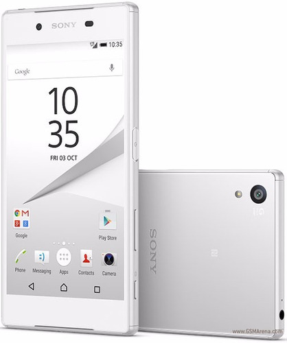 celular libre sony xperia z5 5.2'' 32gb / 23mp / 4g