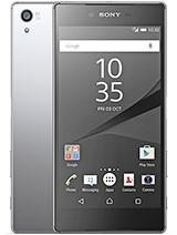 celular libre sony xperia z5 premium dual 5.5 32gb 23mp 4g