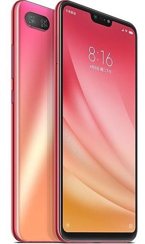 celular libre xiaomi mi 8 lite 4gb de ram 4g lte duos 64gb