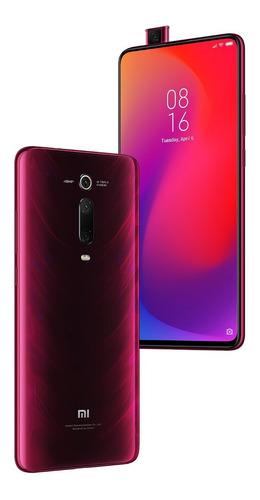celular libre xiaomi mi 9t pro 64gb 48mp super amoled 4g lte