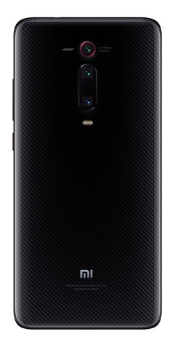 celular libre xiaomi mi 9t versión global 128gb 6ram negro