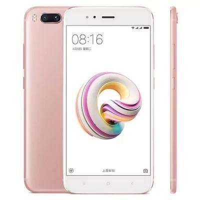 celular libre xiaomi mi a1 camara dual 12mpx 64gb 4g lte