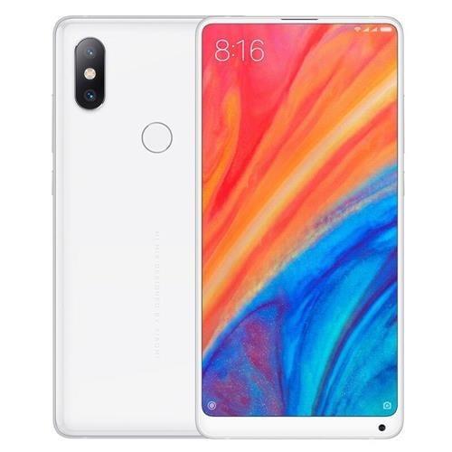 celular libre xiaomi mi mix 2s 64gb / 6gb ram / 5.99'' 12mp