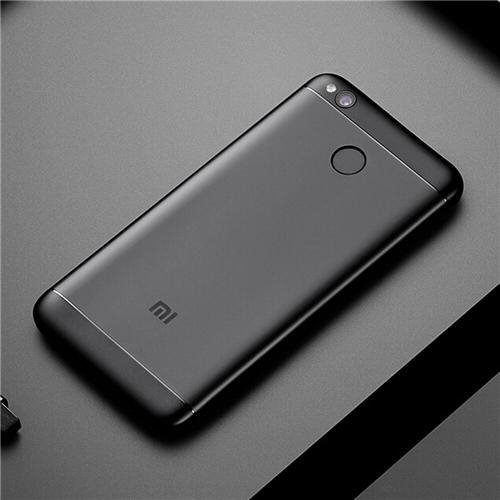 celular libre xiaomi redmi 4x 5 32gb 13mp/5mp 4g