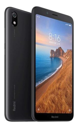 celular libre xiaomi redmi 7a 16gb 2gb ram 13mp 4g lte
