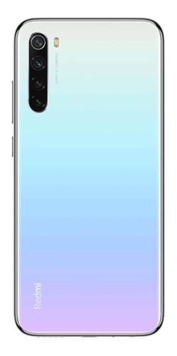 celular libre xiaomi redmi note 8 128gb 48mp 4000 mah 4g lte
