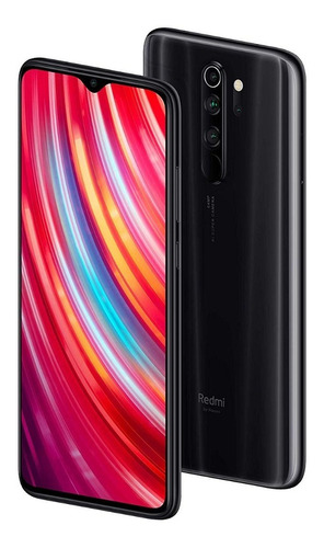 celular libre xiaomi redmi note 8 pro 64gb 6gb ram 4g lte