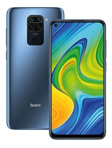 celular libre xiaomi redmi note 9 128gb 48mpx 4g lte