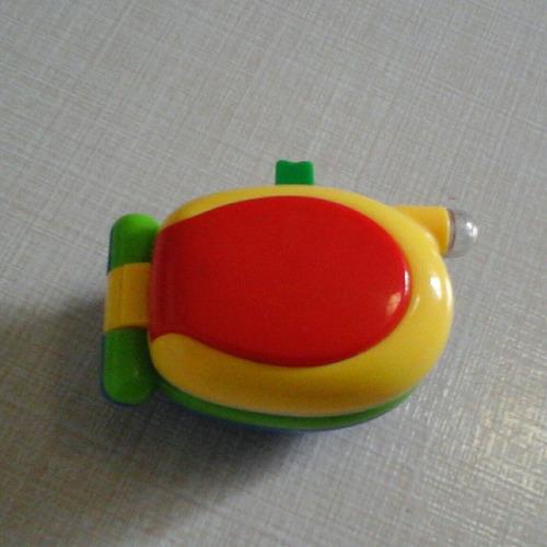 celular little tikes