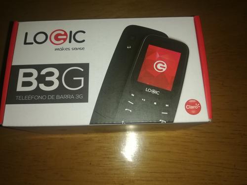 celular logic b3g