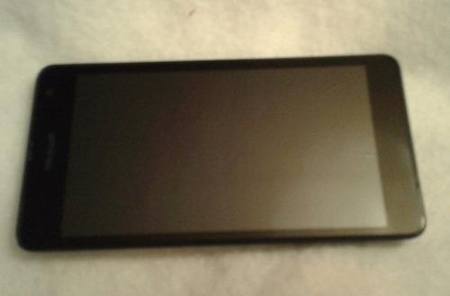 celular lumia 535 color negro