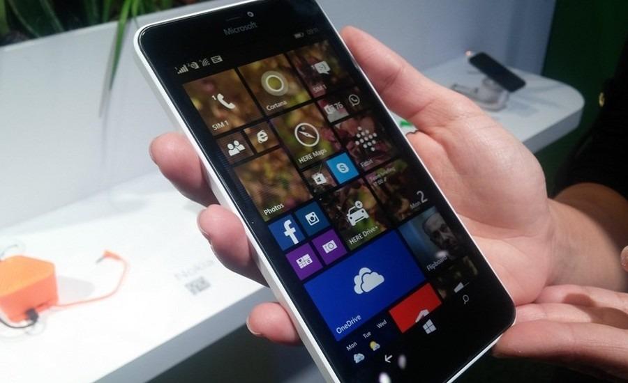 6dfbaa1c57f celular lumia 640 xl 4g microsoft para personal casi nuevo. Cargando zoom.