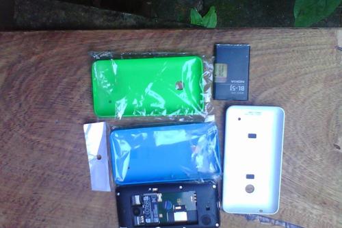 celular lumia nokia 530