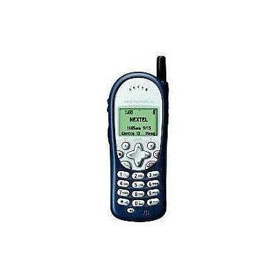 celular manual motorola i205 nextel 35 00 en mercado libre rh articulo mercadolibre com ar Motorola PTT Phones Motorola PTT Phones