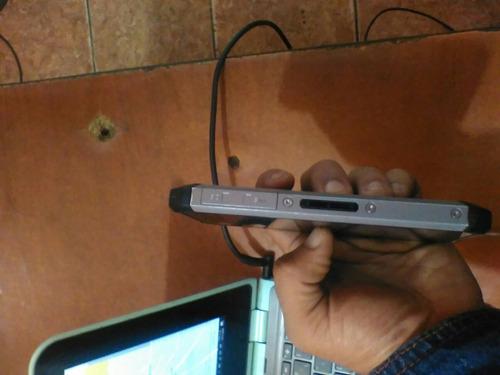 celular marca caterpilla modelo s50 con ip68