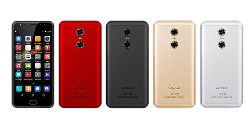 celular marca oale dobule camara 2gb+16gb envio gratis