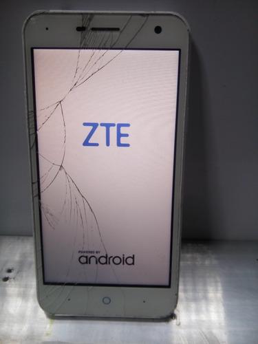 celular marca zte blade a645