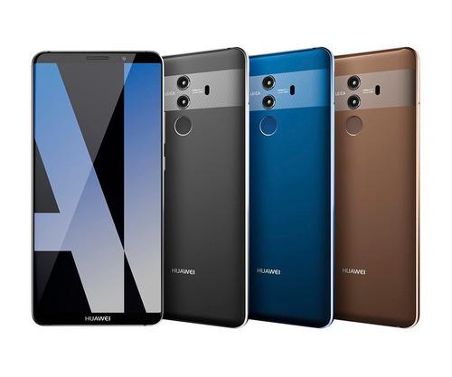 celular mate10pro oferta 6gb+128gb 20+12leica. nuevogarantia