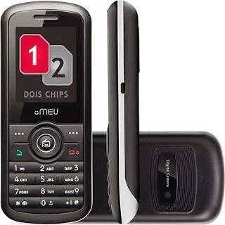 celular meu 2 chips fm